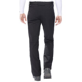 axant Alps - Pantalon long Homme - noir